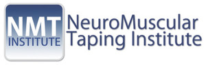 neuro muscular, taping institute, nmt